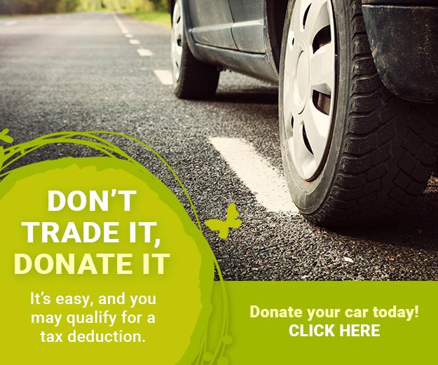 EAC Alumni Donate Car Vehicle Donation