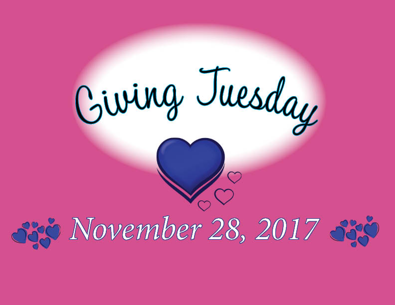 EAC Giving Tuesday